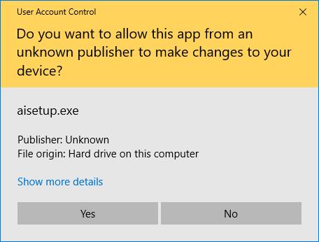 FAQ - Actual Installer Online Help