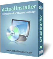 Download Actual Installer