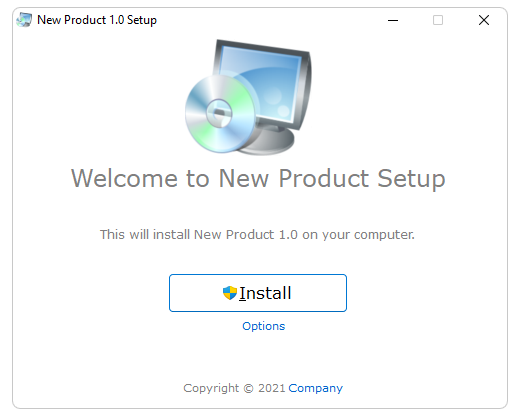 Actual Installer - Free Software Installer Tool for Windows