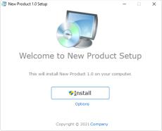 Actual Installer Pro screenshot